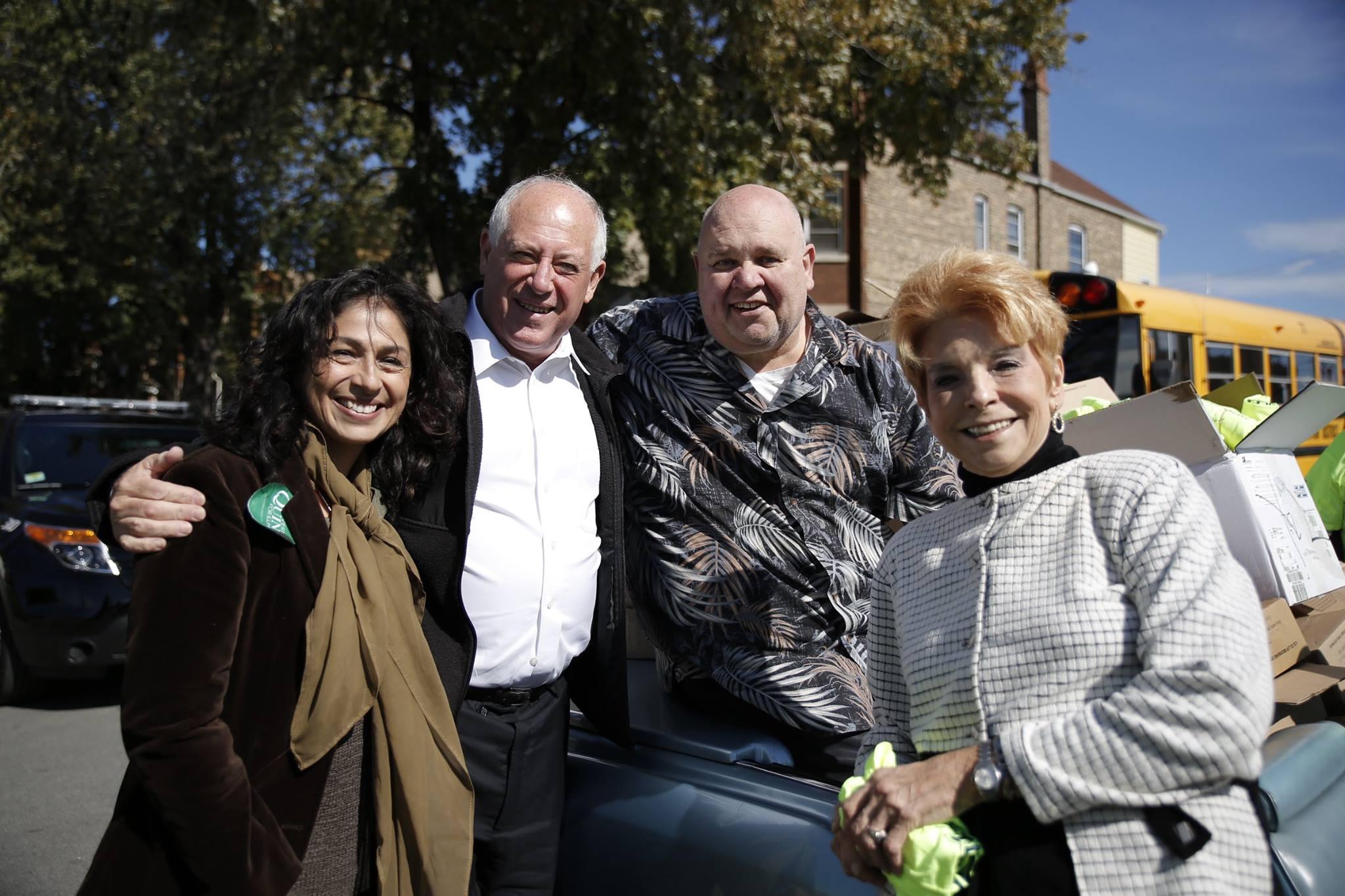 Remembering that Southwest Gal, Judy Baar Topinka