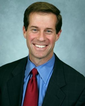 Interview with former Oak Lawn Mayor Dave Heilmann