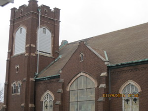 Cicero orders closure of church for safety violations