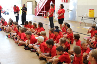 Orland Fire will host Annual Kid's Fire & Life Safety Camp