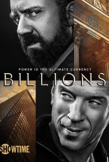 Billions, Shameless: cable TV shows worth watching
